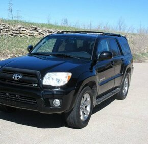 2006 Toyota 4Runner 4WD Limited for sale 101121818
