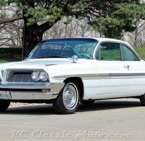 1961 Pontiac Bonneville for sale 101121832
