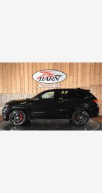 2015 Jeep Grand Cherokee 4WD SRT8 for sale 101121833
