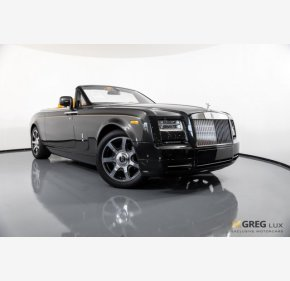 2014 Rolls-Royce Phantom Drophead Coupe for sale 101121845