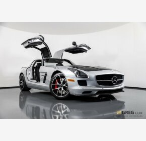 2015 Mercedes-Benz SLS AMG GT Final Edition Coupe for sale 101121848