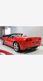 2008 Chevrolet Corvette Convertible for sale 101121860