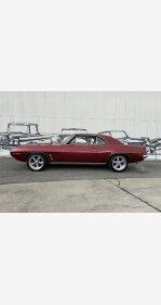 1969 Pontiac Firebird for sale 101121867