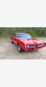 1969 Pontiac GTO for sale 101121870