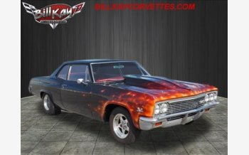 Bill Kay Chevy >> Bill Kay Corvettes And Classics Classic Car Dealer In
