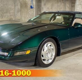 1996 Chevrolet Corvette Coupe for sale 101121896