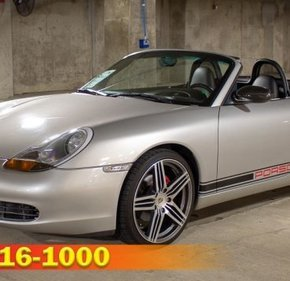 1999 Porsche Boxster for sale 101121897