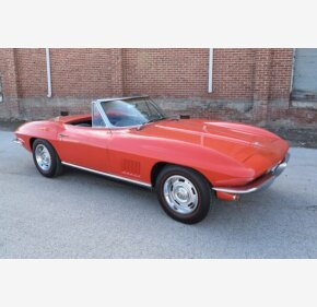 1967 Chevrolet Corvette for sale 101121906