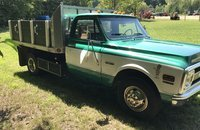 1970 Chevrolet C/K Truck 2WD Regular Cab 3500 for sale 101121912