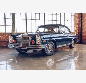 1970 Mercedes-Benz 280SE for sale 101121924