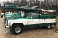 1984 Chevrolet C/K Truck 2WD Regular Cab 2500 for sale 101121926
