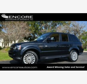 2012 Land Rover Range Rover Sport HSE for sale 101121972