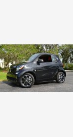 2017 smart fortwo for sale 101121992