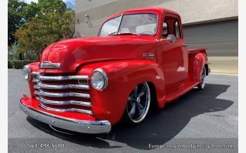 1947 Chevrolet 3100 for sale 101122007