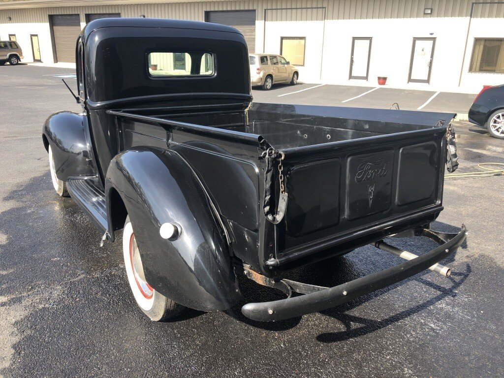 1936 ford pickup truck for sale craigslist