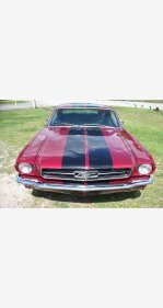 1965 Ford Mustang for sale 101122016