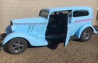 1933 Ford Other Ford Models for sale 101122029