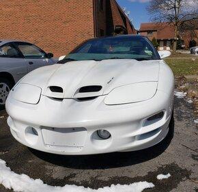 2000 Pontiac Firebird Coupe for sale 101122030