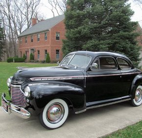 1941 Chevrolet Special Deluxe Classics for Sale - Classics on Autotrader