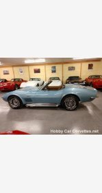 1972 Chevrolet Corvette for sale 101122033