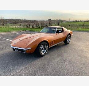 1971 Chevrolet Corvette Coupe for sale 101122048