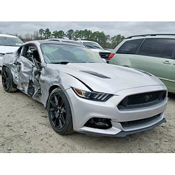 2017 Ford Mustang GT Coupe for sale 101122067