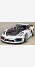 2016 Porsche Cayman for sale 101122398