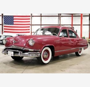1953 Kaiser Special for sale 101122400
