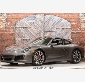 2018 Porsche 911 Coupe for sale 101122416