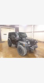2015 Jeep Wrangler 4WD Sport for sale 101122418