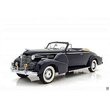 1940 Cadillac Series 75 for sale 101122436