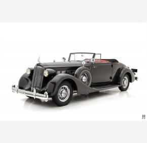 1936 Packard Super 8 for sale 101122438
