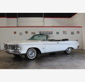 1962 Chrysler Imperial for sale 101122442