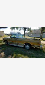 1972 Chevrolet Other Chevrolet Models for sale 101122450