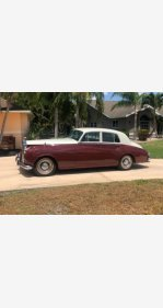 1957 Rolls-Royce Silver Cloud for sale 101122460