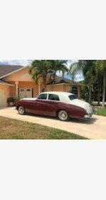 1957 Rolls-Royce Silver Cloud for sale 101122460