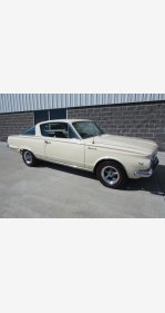 1965 Plymouth Barracuda for sale 101122468