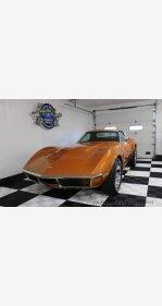 1972 Chevrolet Corvette for sale 101122490
