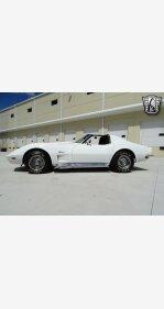 1973 Chevrolet Corvette for sale 101122513