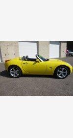 2007 Pontiac Solstice GXP Convertible for sale 101122520