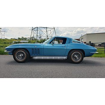 1965 Chevrolet Corvette for sale 101122522