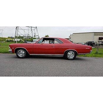 1966 Chevrolet Chevelle for sale 101122525