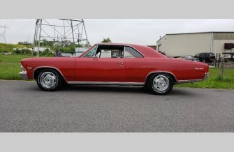 1966 Chevrolet Chevelle for sale 101122525