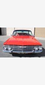 1961 Chevrolet Impala for sale 101122536