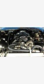 1967 Chevrolet C/K Truck for sale 101122544
