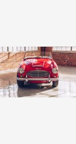 1960 Austin-Healey 3000 for sale 101122554