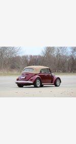 1969 Volkswagen Beetle for sale 101122555