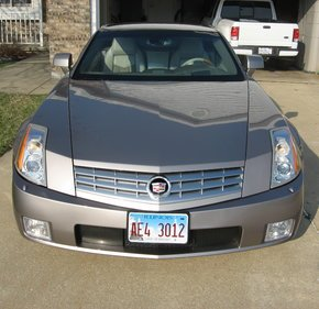2004 Cadillac XLR for sale 101122558