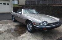 1988 Jaguar XJS V12 Coupe for sale 101122566