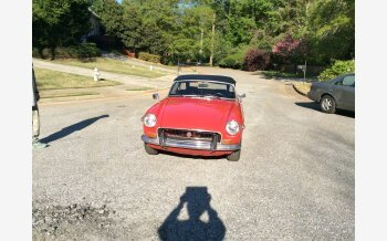 1971 MG MGB for sale 101122573
